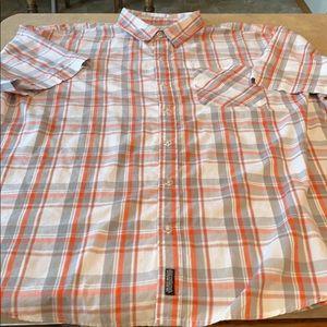 Men's Ecko Unltd shirt size 4XB